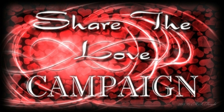 M.S. Fowle's Share The Love Campaign 2013
