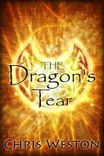 The Dragon's Tear by Chris Weston