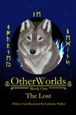 Otherworlds by Katherine Walker